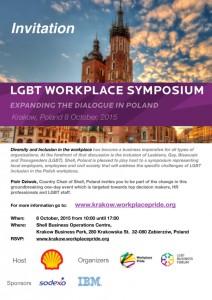 LGBT Workplace Symposium