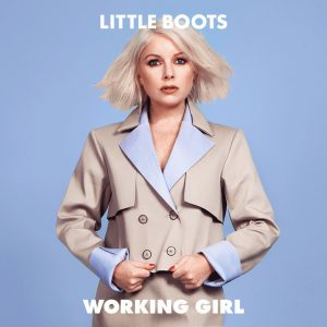 little-boots-working-girl-cover