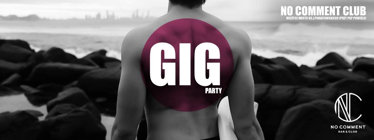 GIG Party