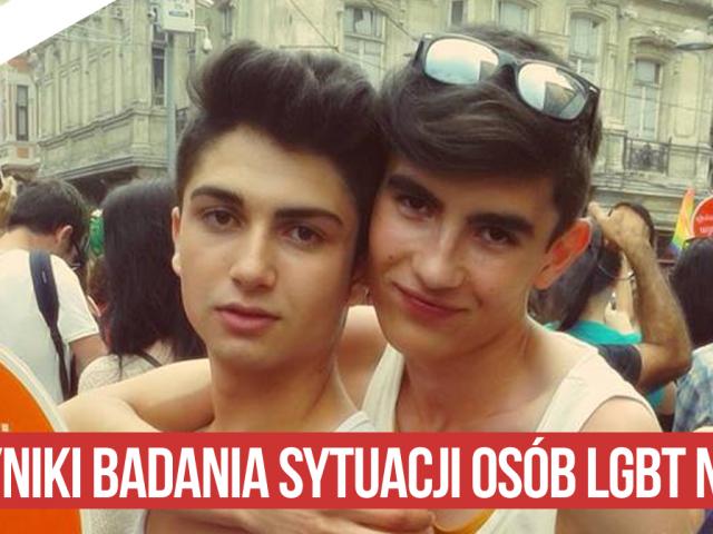 Osoby LGBT na Uniwersytecie Warszawskim czują się wyobcowane