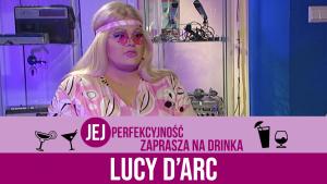 Jej Perfekcyjność zaprasza na drinka