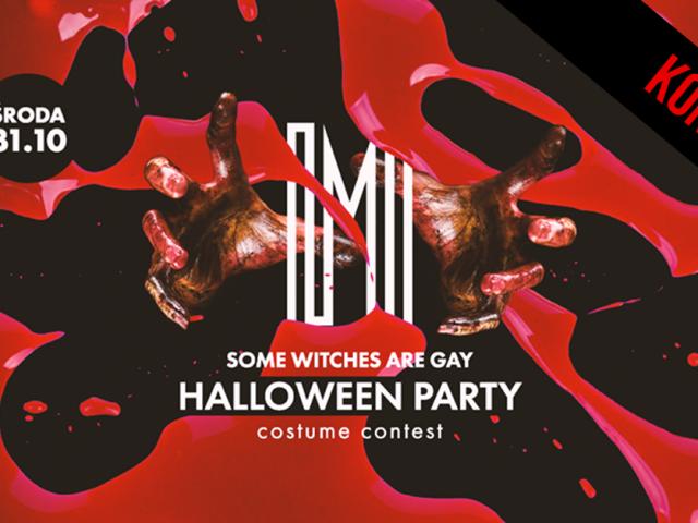 Halloweenowa impreza w Metropolis – wygraj dwuosobowe zaproszenie! | KONKURS