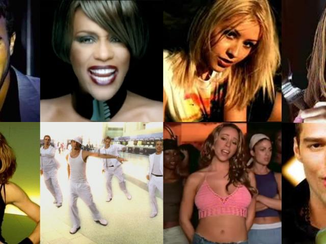 20 gejowskich hitów, które kończą właśnie 20 lat