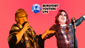 Wirusowy YouTube LIVE