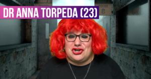 Porady Seksualne Dr Anny Torpedy